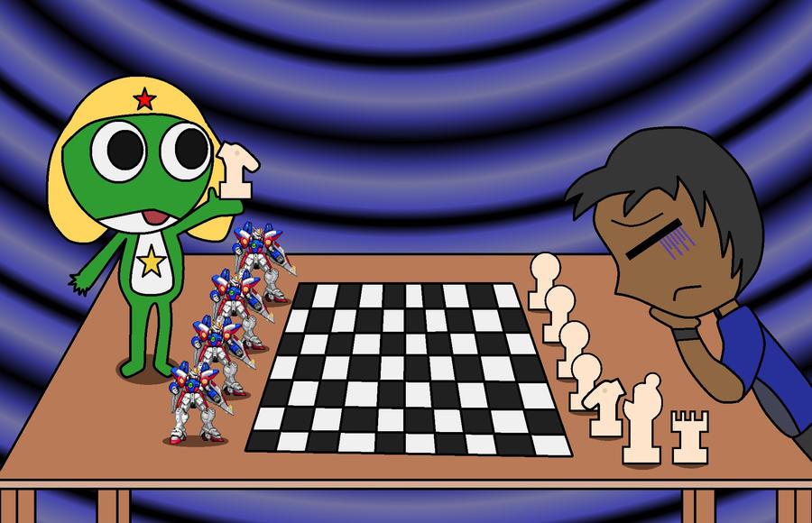 Gero Gero Chess by ApocalypseWii