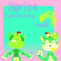 sprite (4 sale)!!!