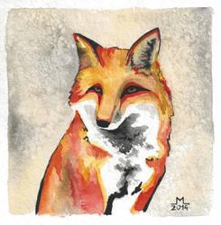 Fuchs by xxsensi