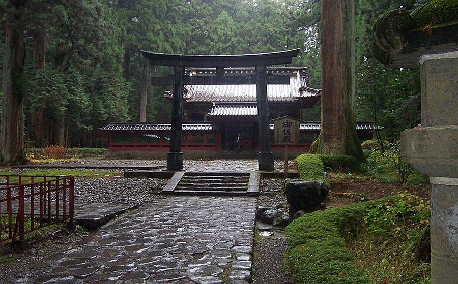 Temple Nikko