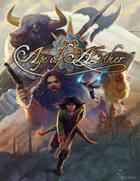 Age of Aether Cover