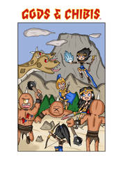 Battle! Gods and Chibis Revisited