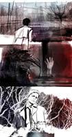 'Point of No Return' by Herbst-Regen