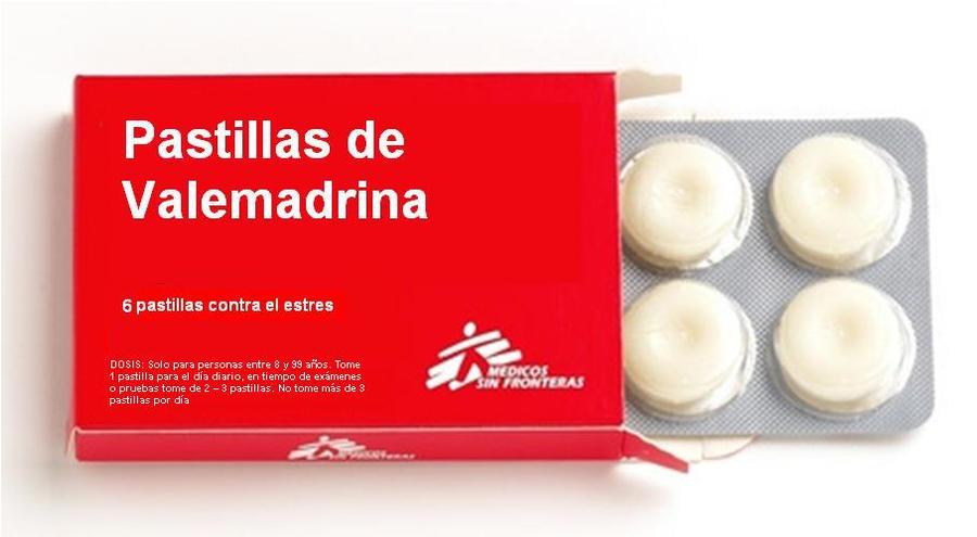 Pastillas de Valemadrina by yo-el-unico