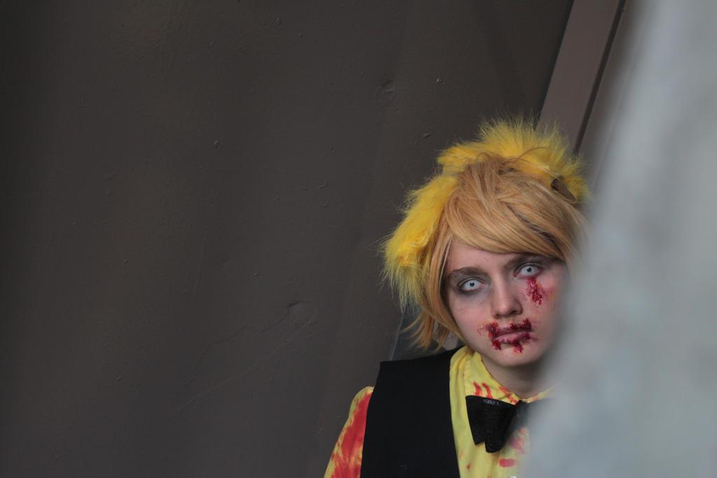 Spring trap cosplay by cosplayplz on deviantart