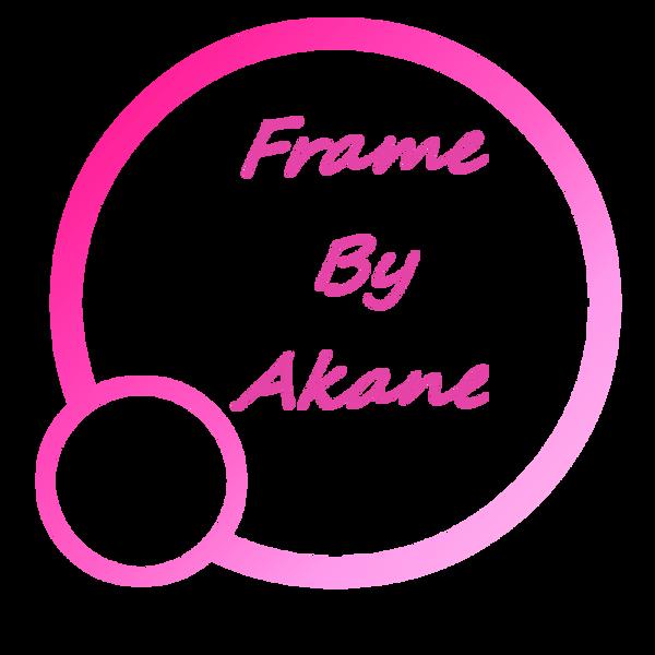 Circle Frame Png Pink Circle Frame Png by