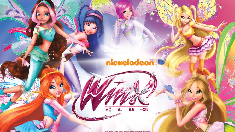 winx club nick