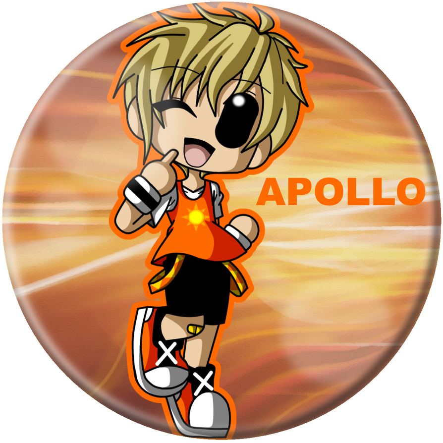 chibi apollo picture chibi apollo image