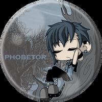 Chibi Phobetor by Cazuuki