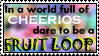 fruit loop stamp by meljoy68