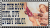 If The Boot Fits Stamp by meljoy68
