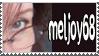 MELJOY68 ID Stamp by meljoy68