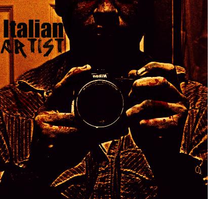 italian-artist's Profile Picture