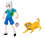 IS ADVENTURE TIME