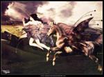 Flight of the Fairies