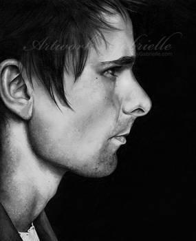 Matt Bellamy
