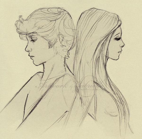 :Sketch: by gabbyd70