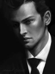 Painting Practice 2 by GabrielleBrickey