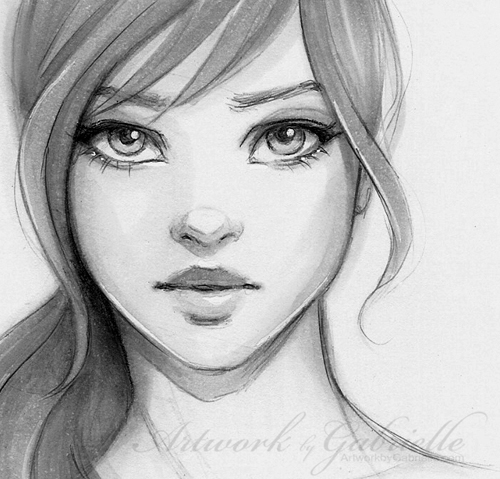 Sketch By Gabbyd70 On DeviantArt