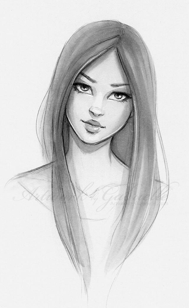 Sketch:. by gabbyd70