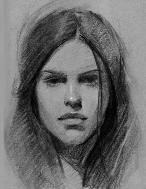 In a Mind by GabrielleBrickey
