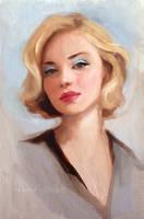 1961 by GabrielleBrickey