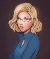 Maris by GabrielleBrickey
