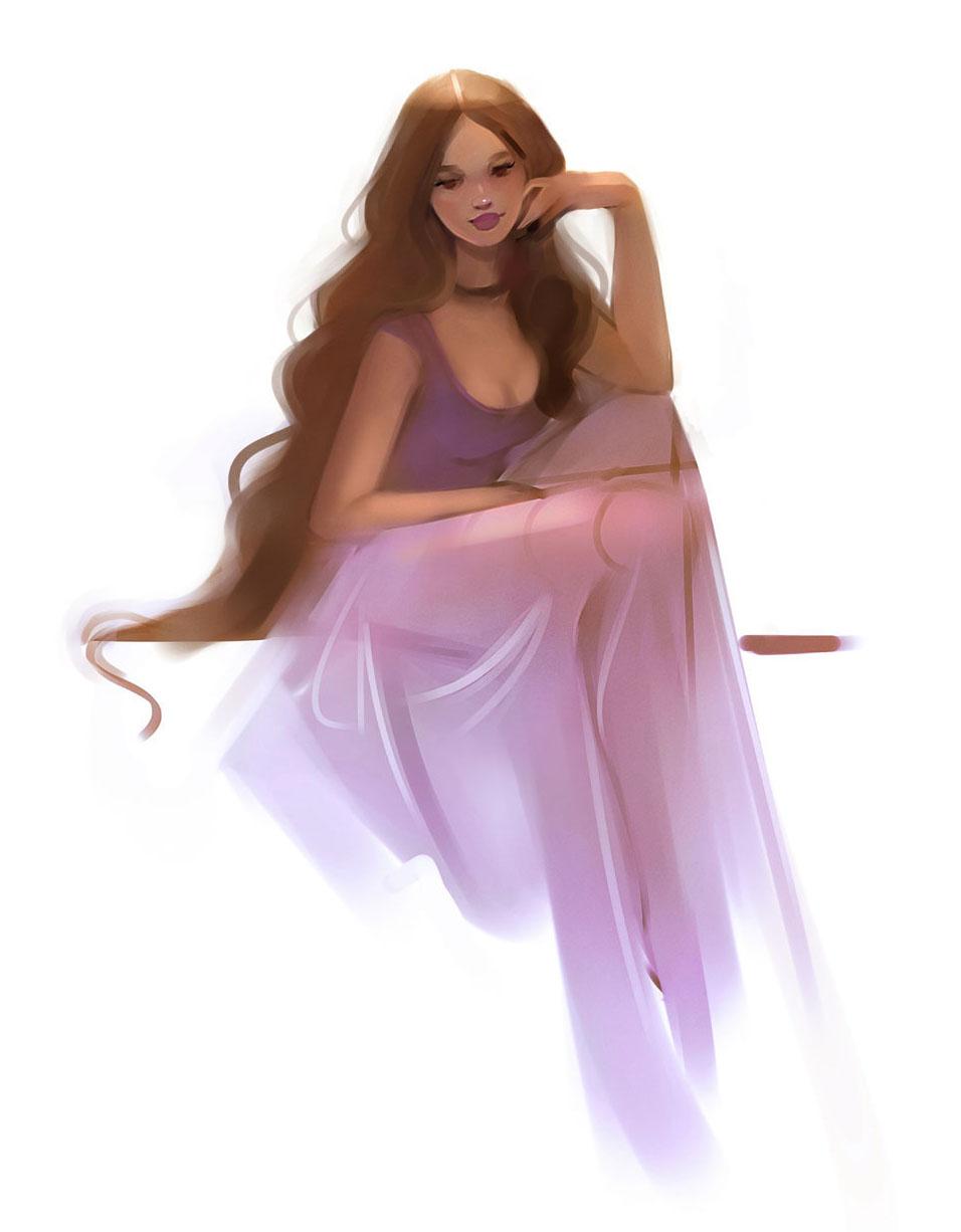 Princess by gabbyd70