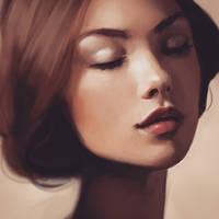 WIP by GabrielleBrickey