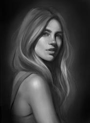 Willow by GabrielleBrickey