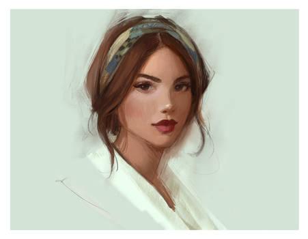 Procreate Painting
