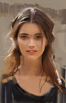 Painting Study