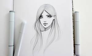 Copic Sketch