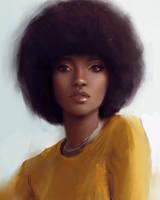 Procreate Painting by GabrielleBrickey