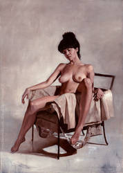 Nude by katea