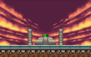 Master Emerald Shrine by Camunon