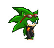 Scourge Pixel Art by Camunon