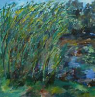 reeds by Silmarilian
