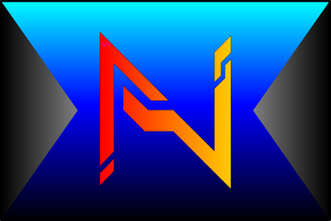Nexonivv Flag Mk1 - Codename UNKNOWN | EagleP by EagleP