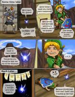 Legend of Zelda fan fic pg55 by girldirtbiker