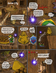 Legend of Zelda fan fic pg56 by girldirtbiker