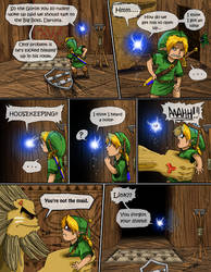 Legend of Zelda fan fic pg57 by girldirtbiker