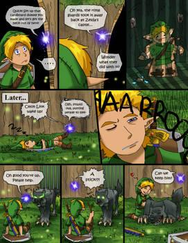 Legend of Zelda fan fic pg60