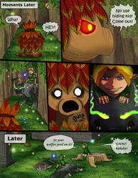 Legend of Zelda fan fic pg61 by girldirtbiker