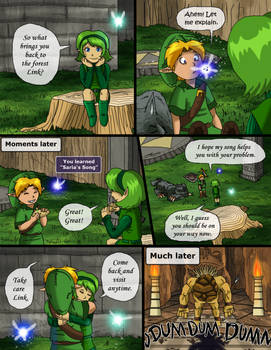 Legend of Zelda fan fic pg62