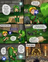 Legend of Zelda fan fic pg62 by girldirtbiker