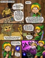Legend of Zelda fan fic pg65 by girldirtbiker