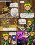 Legend of Zelda fan fic pg65