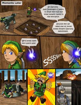Legend of Zelda fan fic pg66