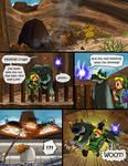 Legend of Zelda fan fic pg67